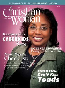 Christian Women Robert Edwwards