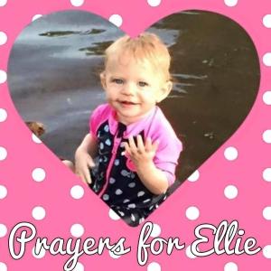 Prayers for Ellie